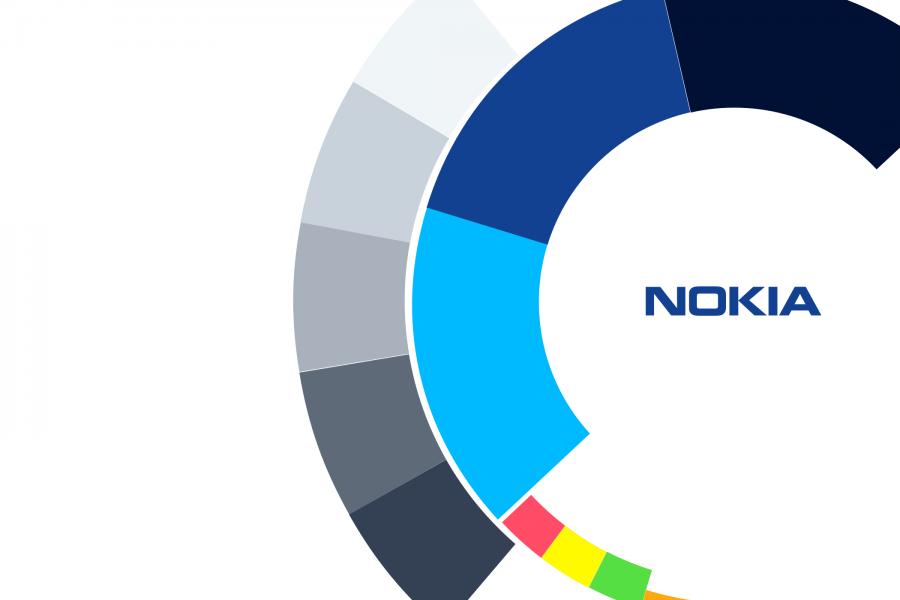Nokia - Color Palette Teaser